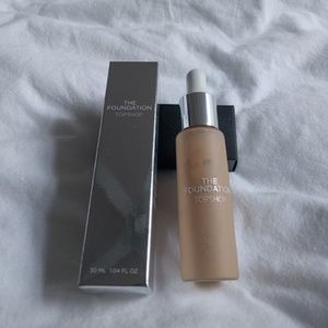 NIB Topshop Foundation - Shade 01
